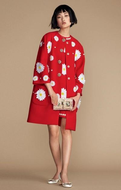d&g SPRING SUMMER 16-2 - Ricamificio Paolo Italy - The Italian Embroidery
