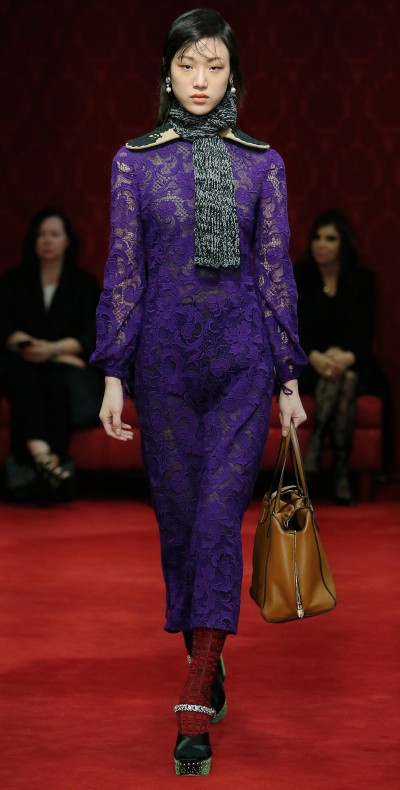 Miu Miu - pfre-fall 2016 - Ricamificio Paolo Italy - The Italian Embroidery